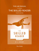 The Lab Manual for the Skilled Reader