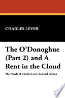 The O Donoghue  Part 2  and a Rent in the Cloud