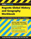Cliffstestprep Regents Global History And Geography Workbook