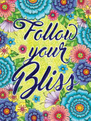 Hello Angel Guided Journal Follow Your Bliss