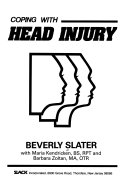 Coping with Head Injury Book PDF