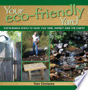 Your Eco friendly Yard