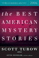 Book The Best American Mystery Stories 2006