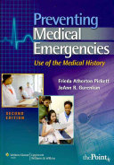 Preventing Medical Emergencies