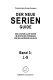 Der neue Serien-Guide : das Lexikon aller Serien im deutschen Fernsehen von den Anfängen bis heute. 2. F - L
