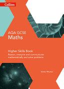 AQA GCSE Maths Higher Skills Book