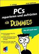 PCs reparieren und aufrüsten für Dummies