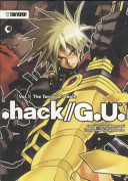 hack   G U   novel  Volume 1  The Terror of Death