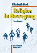 Religion in Bewegung