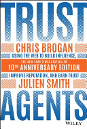 cover img of Trust Agents