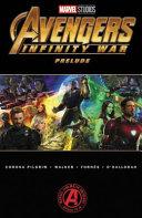 Marvel s Avengers  Infinity War Prelude