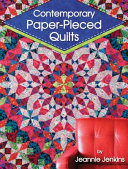 Contemporary Paper pieced Quilts