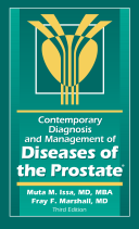 Contemporary Diagnosis  Mgt Diseases of the Prostate