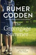 The Greengage Summer Pdf/ePub eBook