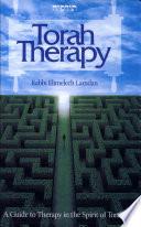 Torah Therapy