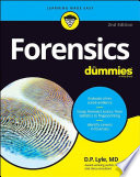 Forensics For Dummies Book PDF