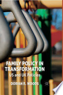 Family Policy in Transformation