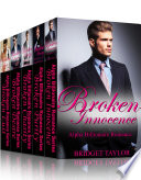 Broken Innocence Alpha Billionaire Romance Series
