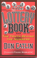 The Lottery Book : state-run lotteries. despite the fact that...