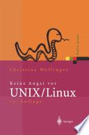 Keine Angst vor UNIX/Linux