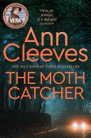 Book The Moth Catcher
