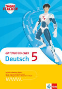Turbo Teacher Deutsch