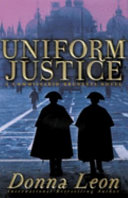 Uniform Justice Into The Supposed Suicide Of