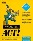 ACT! for Windows