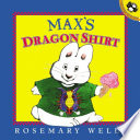 Max s Dragon Shirt