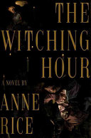 The Witching Hour-book cover