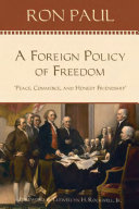 download ebook foreign policy of freedom pdf epub