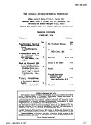 Canadian Journal of Medical Technology