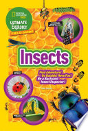 Ultimate Explorer Field Guide  Insects