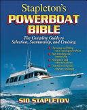 Stapleton s Powerboat Bible