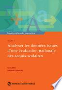 Évaluations nationales des acquis scolaires, Volume 4