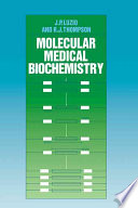 Molecular Medical Biochemistry