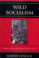 Wild Socialism