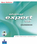 Advanced Expert CAE