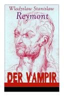 Der Vampir - Vollständige deutsche Ausgabe
