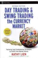 Lien's Day Trading and Swing Trading the Currency Market and The Insider's Guide to Forex