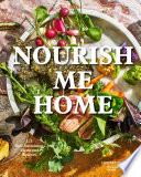 Book Nourish Me Home
