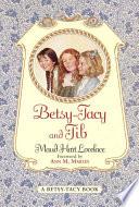 Betsy Tacy and Tib