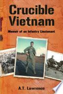 Crucible Vietnam book