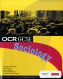 OCR GCSE Sociology Student Book