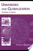 Universities and Globalization