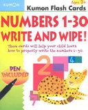 Numbers 1 30 Write   Wipe