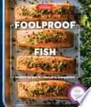 Book Foolproof Fish