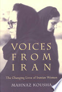 Voices from Iran