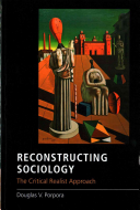 Reconstructing Sociology
