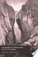 Geographical reading books, ed. by F.W. Rudler